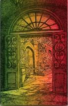 Vtg Postcard Pat O'Brien's New Orleans LA - Unused - Bob Riley Studios - $29.95