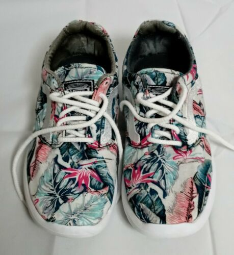 Vans Tropical Floral Unisex Sneakers Women's and 50 similar items