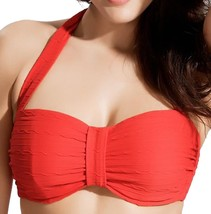 Freya Showboat W AS3561 Underwired Bandeau Bikini Top - $32.95