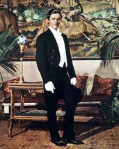 Alain Delon in Il gattopardo formal portrait from The Leopard 1963 16x20 Poster - $19.99