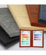 Nail UV Gel Polish Tips Display Book Shelf Board Stand Design For Varnis... - $8.10+