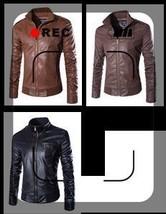 The Best Quality Uk Size XS-XL New Fashion 2018 Men's Casual Jackets Bra... - $51.30