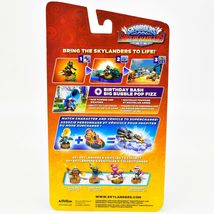 Activision Skylanders Superchargers Birthday Bash Big Bubble Pop Fizz Character image 3