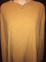 IZOD Sleepwear Womans Shirt Long Sleeve Size Large  Bin #70 - $47.11