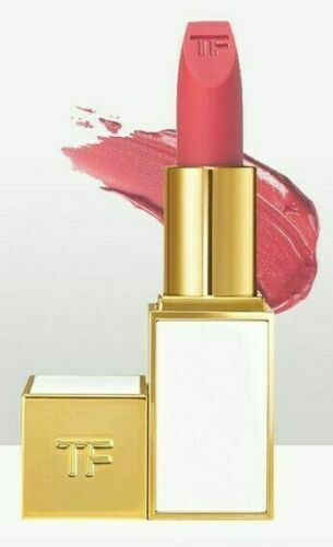 Primary image for TOM FORD Lip Color Sheer Lipstick PARADISO 07 Medium Dark Pink NeW in BoX