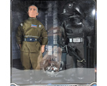 "FAO Schwarz Star Wars Collector's Series 12"" Grand Moff Tarkin / Imperial Gunner"