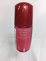 Shiseido Ultimune Power Infusing Concentrate Travel Deluxe .33oz - $13.81