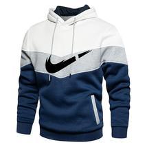 Designer Men Hoodie Fleece Cotton Sweatshirt Pullover Warm Hip Hop B image 6