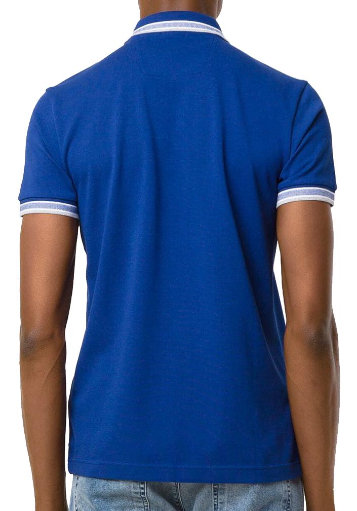 Hugo Boss Men's Premium Cotton Green Tag Sport Polo Shirt T-Shirt Paddy image 3