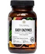 Truvani - Digestive Enzymes - 9 Enzyme Blend - Digestive Support  - $68.72