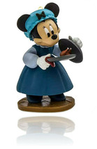 Mickey's Christmas Carol   Minnie as Emily Cratchit   4th of 5 Ornaments - $16.82