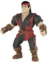 Funko Savage World: Mortal Kombat- Liu Kang Collectible Toy - $17.99