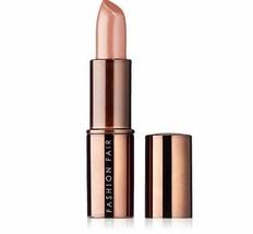Fashion Fair  Lipstick Lace 8234 Emollient Base Vitamin E & C .12 oz New Box - $17.85