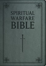 Spiritual Warfare Bible