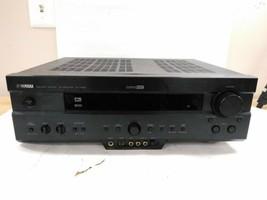 Yamaha RX-V620 5.1 Channel 260 Watt Natural Sound AV Receiver - $45.53