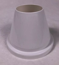 Funnel Replacement Part Presto Professional Salad Shooter Plus  - $4.89
