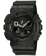 Casio - SGW600H-1B - G Shock Men's Analog Digital Watch - Black  - $85.09