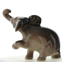 Hagen Renaker Miniature Elephant Cartoon Baby Ceramic Figurine image 4