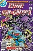 Superboy Comic Book #245 DC Comics 1978 VERY FINE - $9.74