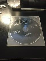Cabela's Dangerous Hunts 2009 (Nintendo Wii, 2008) - $4.99
