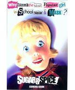 2001 SUGAR & SPICE Movie POSTER 27x40 Motion Picture Promo  - $29.99