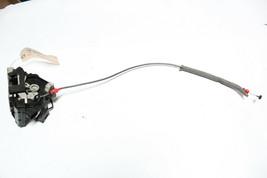 2002-2008 JAGUAR X TYPE FRONT DRIVER LEFT DOOR LATCH LOCK ACTUATOR J5517 - $64.35