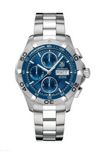 Tag Heuer Men's CAF2012.BA0815 Aquaracer Chronograph Automatic Steel Watch - $3,104.00