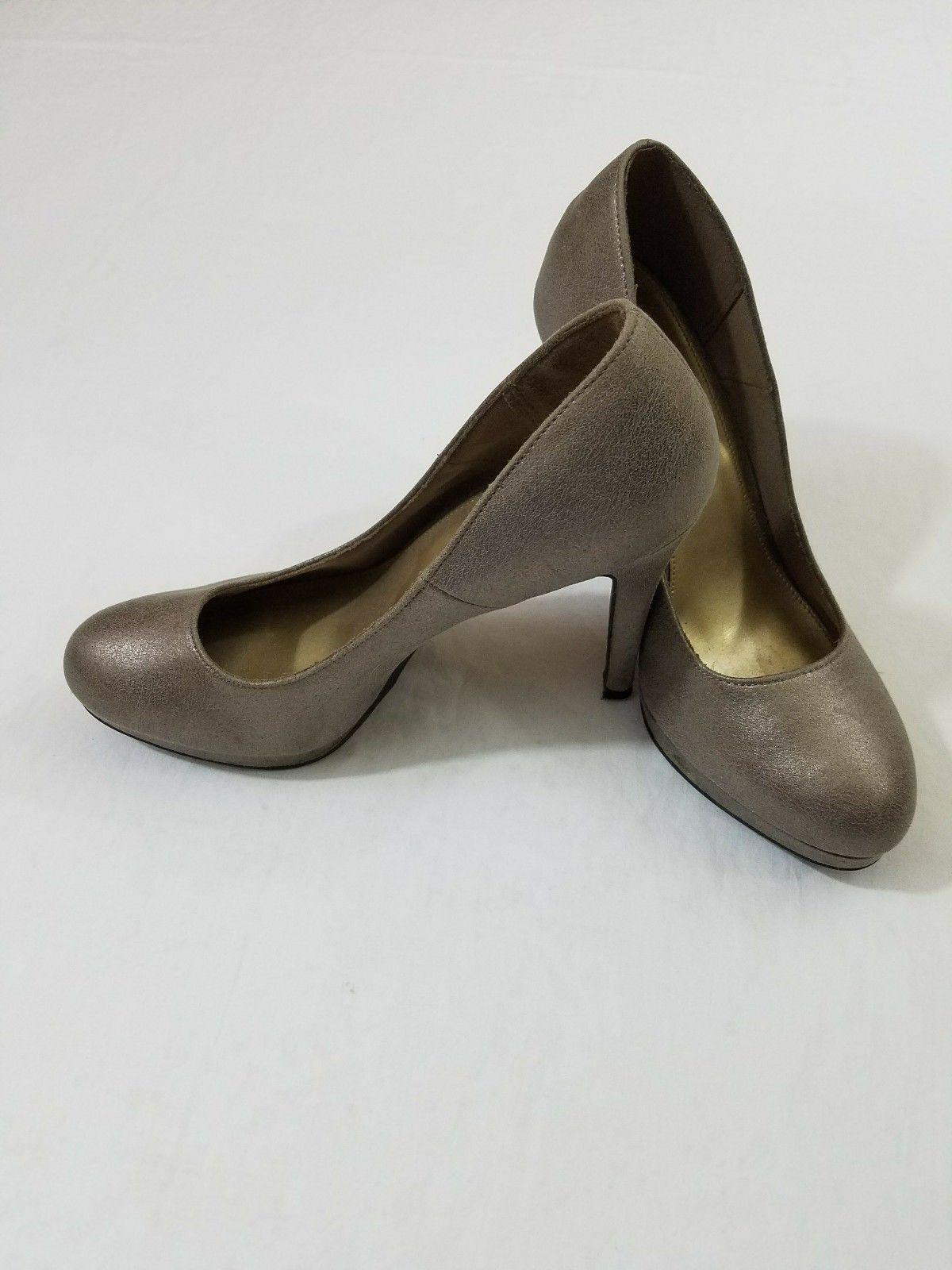 d07fbdf4605 Fioni Womens Shoes Platform Pumps Stilettos and 50 similar items. S l1600