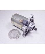 84-85 HONDA NQ50 SPREE NQ 50 10T Rebuilt electric starter motor *Core Ch... - $281.29