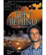 Left Behind - The Movie, DVD 2008, Kirk Cameron, FREE! - $0.00