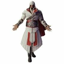 Neca Assassins Creed Brotherhood Jeu Vidéo Ezio à Action Figurine Jouet ... - $60.40