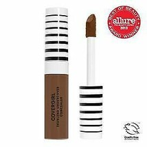 2 COVERGIRL TRUBLEND UNDERCOVER CONCEALER. D700 CAPPUCCINO. 10ml - $9.32