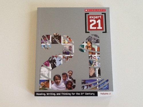 Expert 21 Course II Volume 2, 21 Book [Paperback] Scholastic (Author) - $11.88