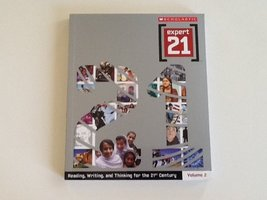 Expert 21 Course II Volume 2, 21 Book [Paperback] Scholastic (Author) - $11.88