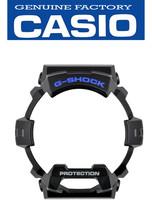 Genuine CASIO G-SHOCK Watch Band Bezel Shell G-8900A-1 Black Rubber G890... - $23.95