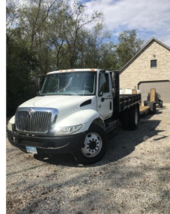 2002 INTERNATIONAL 4300 For Sale In East Liverpool, Ohio image 7