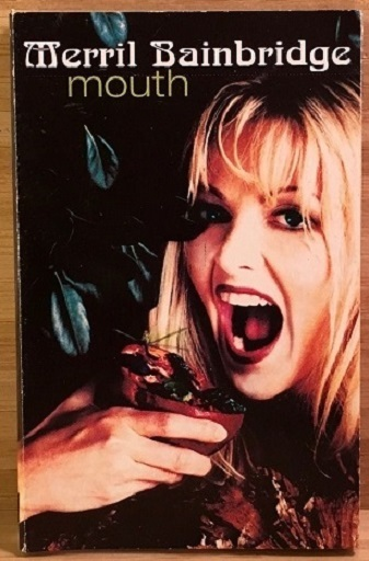 Merril Bainbridge: Mouth (used cassette single)