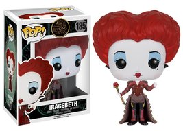 POP! DISNEY 185: ALICE THROUGH THE LOOKING GLASS - IRACEBETH - $8.49