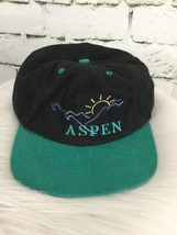 Youth Hat Aspen Collectible Cap Strap Back Vintage Sci For Kids - $15.64