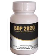 BDP 2020  Osteopenia, Osteoporosis, Bone Density Builder (Capsule 60ct) - $46.71