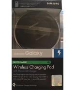 Samsung - EP-PN920TBEGUS - Fast Charge Wireless Charging Pad, Black Sapp... - $49.45