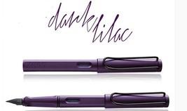 Lamy Safari Special LILAC Pen School Business Office Fountain Pen Mutil-... - $13.29