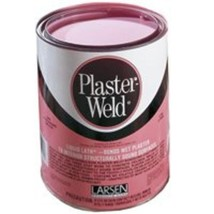 Larsen Plaster-Weld Bonding Agent Quart - $25.51