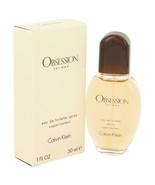 OBSESSION by Calvin Klein Eau De Toilette Spray 1 oz for Men #400016 - $23.41