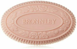 Original Bronnley Freesia Triple Milled Fine English Soap 100g Natural U... - $44.99