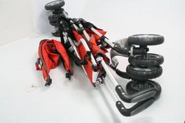 Chicco Capri Lightweight Stroller Ultra lightweight aluminum 11 lbs Tang... - $44.01