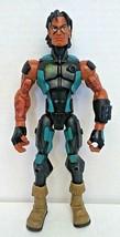 """GI Joe Sigma 6 Long Range Commando 8"""" Action Figure Hasbro 2005 - $12.00"""