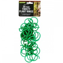 Twisty Plant Rings HX314 - €48,44 EUR