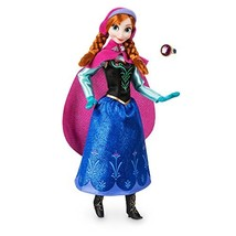 Disney Anna Classic Doll with Ring - Frozen - 11 ½ Inches - $14.80