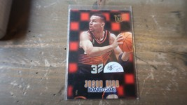 1997 Fleer UltraJason Kidd Dallas Mavericks Guard #9 of 20 - $1.77